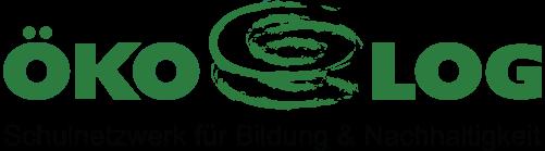 ÖKOLOG-Logo - zurück zur Startseite